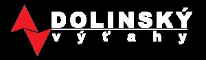 logo výťahy dolisnky